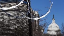 Capitol Riot Suspect Arrested at Airport After Being Deported From Kenya