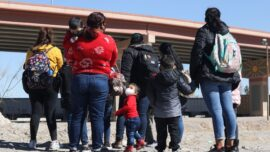 DHS Pleads for Volunteers To Assist With 'Overwhelming' Surge at Southern Border