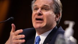 FBI: Capitol Breach Was 'Domestic Terrorism'