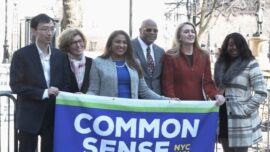 New York City Council Candidates Form 'Common Sense Coalition'