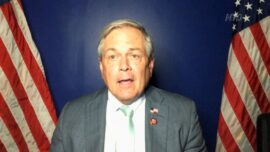 You Can't Tax Your Way to Prosperity: Rep. Norman