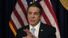Ninth Woman Accuses Cuomo of Sexual Misconduct
