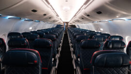 Delta to Stop Blocking Middle Seats