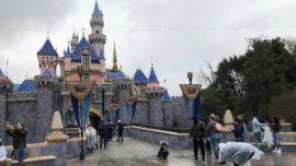 California OKs Reopening Ball Parks, Disneyland