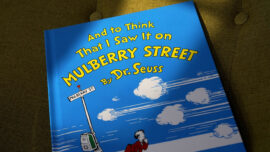 6 Dr. Seuss Books Pulled For 'Racist Imagery'