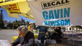 California Recall Backers Submitted 2.1 Million Signatures Ahead of Deadline—Far Above Required Amount