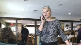 Michigan Restaurant Owner in Jail for Defying Virus Orders