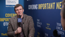 James O'Keefe, Ryan Hartwig, and Zach Vorhies on Blowing the Whistle on Big Tech