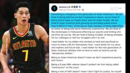 NBA Probes 'Coronavirus' Name-Calling Claim