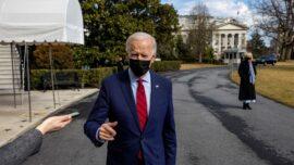 Biden Still Committed to Raising Minimum Wage: White House Press Secretary
