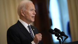 First US–China Meeting Under Biden