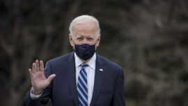 Deep Dive (March 17): Biden Tells Migrants 'Don't Come Over' Amid Rising Numbers of Illegal Crossings