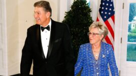 Biden Nominates Wife of Key Democrat for Post on Federal Commission