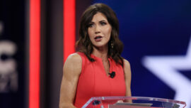 Deep Dive (May 7): 'Must be Stopped': Governor Noem Signs 1776 Patriotic Education Pledge