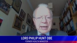 Lord Hunt: Tackling Forced Organ Harvesting