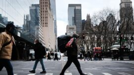 NYC Reacts to Vaccine Mandate for Indoor Settings