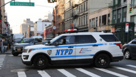 NYPD to Increase Security in Asian Communities