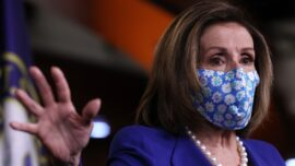 Pelosi Rejects Resolution by Democrats to Expel Rep. Marjorie Taylor Greene