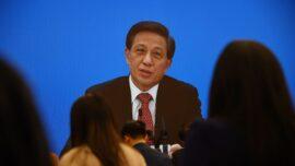 Beijing Adopts Plan to Control Hong Kong Elections