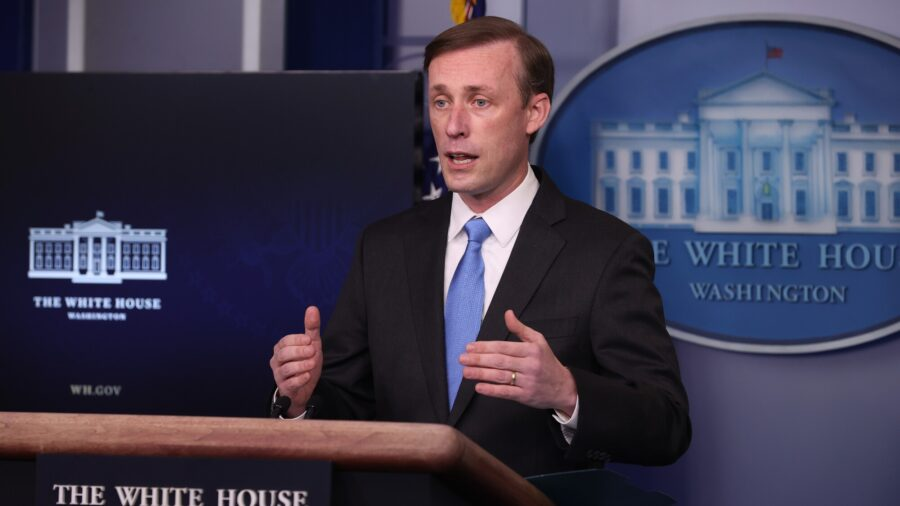 Tariffs Not on Top Agenda During US-China Meeting: Sullivan