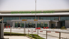 Man Arrested After Boarding Empty Mauritania Plane on Tarmac