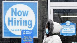 US Job Growth Beats Expectations in February