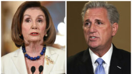 House GOP Leader Says He Will 'Bring Action' Against Maxine Waters for 'Inciting Violence' if Pelosi Refuses