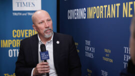 Rep. Chip Roy: A Secure Border Is Pro-Immigrant