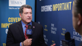 Rep. Mark Green on Decoupling from China and Expanding Manufacturing Base to Latin America