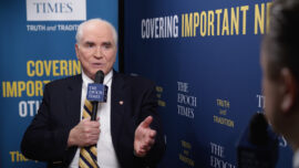 Rep. Mike Kelly: 91% of New Stimulus Not for COVID Relief