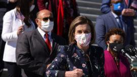 House Democrats Pass H.R. 1 Election Reform Bill by Razor-Thin Margin
