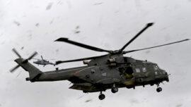 UK Gets Long-Awaited Military Revamp