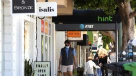 San Francisco Retail Shop Faces Increase in Theft