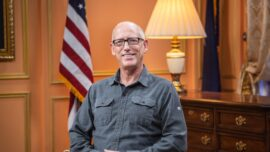 YouTube Retroactively Censors Scott Adams Over 'False Election Claims'