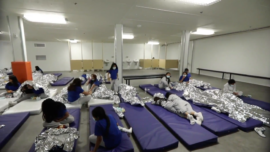Dozens of Migrant Minors Test Positive for COVID-19 in San Diego
