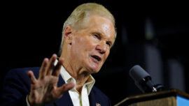 Biden Picks Former Senator Nelson as NASA Chief: White House