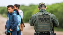 US Border Patrol Arrests 22 Wanted Fugitives at Texas Ports of Entry