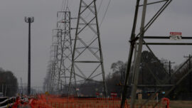 Texas Electricity Firm Files for Bankruptcy Citing $1.8 Billion in Claims From Grid Operator