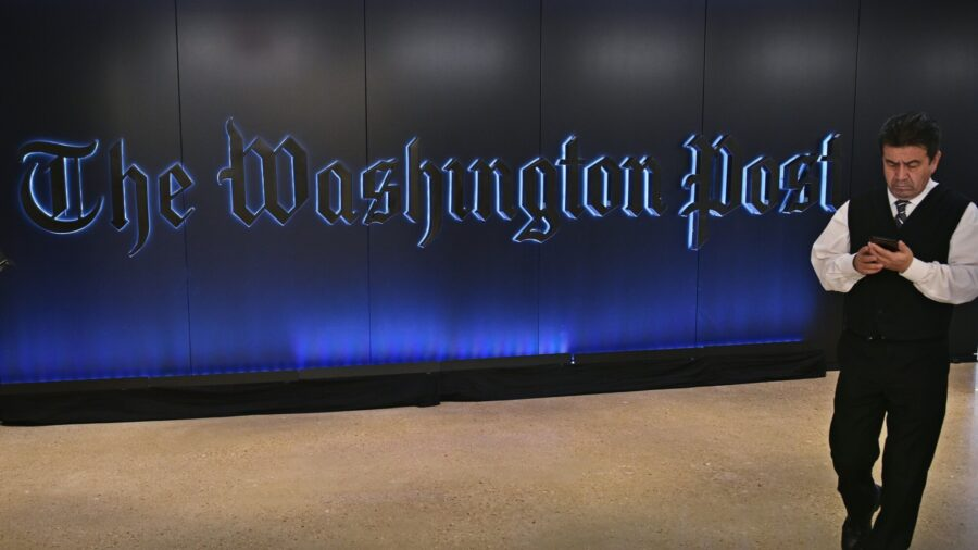 Federal Judge Alleges Democrats Are Close to Controlling All Major News Outlets