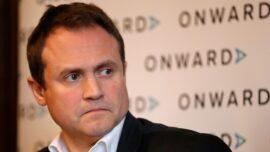 Member of Parliament Warns Over Chinese Gene Data Harvesting