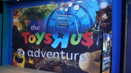 Toys 'R' Us Parent Sells Controlling Stake to Management Company WHP Global