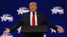 Graham: Trump Could Make GOP Bigger and Stronger, or He Could Destroy It