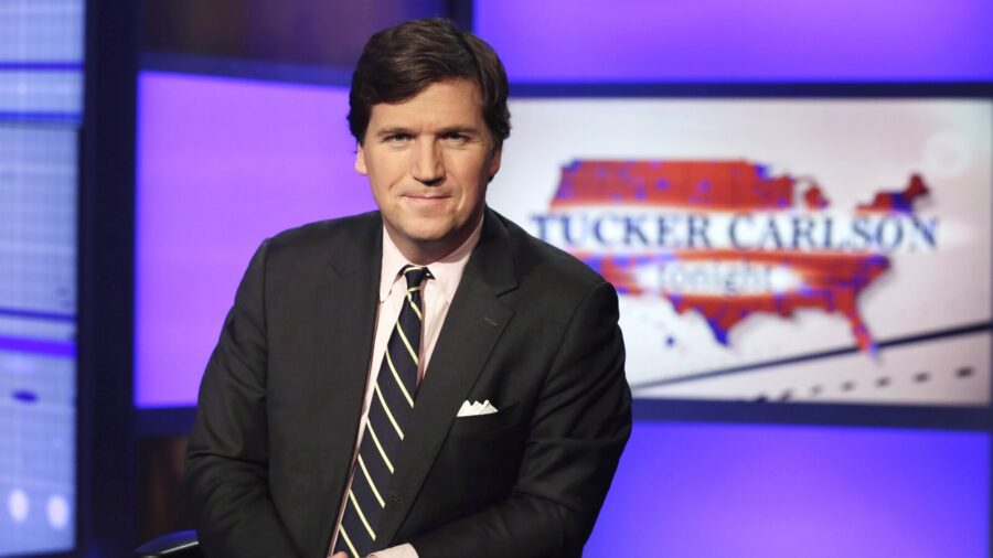 Marine Corps Account Says It 'Messed Up' in Response to Fox's Carlson