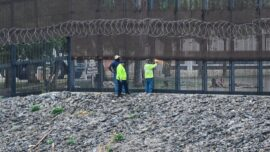 41 GOP Senators Ask GAO to Evaluate Biden's Border Wall Funding Freeze