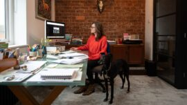 Issues for Remote Workers as Work-From-Home Jobs Rise