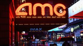 Movie Theaters Are Open Again in New York City