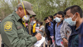 Biden Administration Blames Trump for Border Crisis; ICE Agent's Lesson From Cartel Ambush