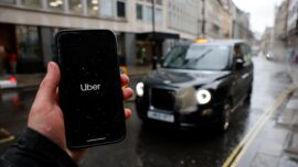 Uber Landmark Worker Rights Agreement with Union