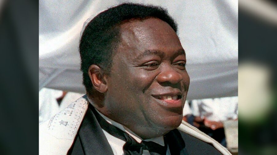 Yaphet Kotto of 'Live and Let Die,' 'Alien,' Dies at 81