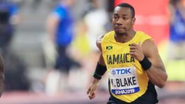 Updates on CCP Virus: Blake Says He Would Rather Miss Olympics Than Get Vaccinated